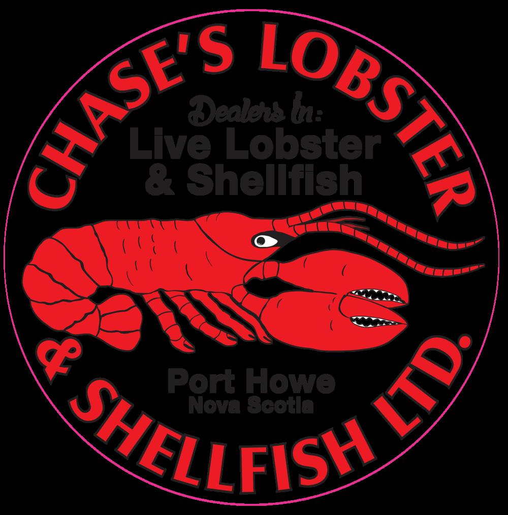Chase's Lobster & Shellfish Ltd.