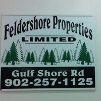 Feldershore Properties Limited