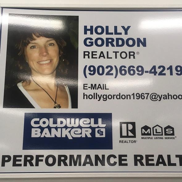 Holly Gordon Realtor