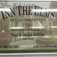Inn The Elms