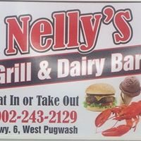 Nelly's Grill and Dairy Bar