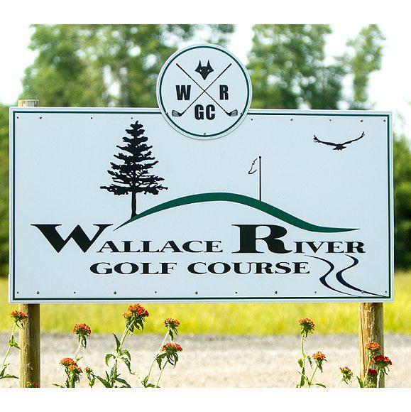 Wallace River Golf Course